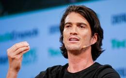SoftBank muốn mua lại 25% cổ phần của nhà sáng lập WeWork