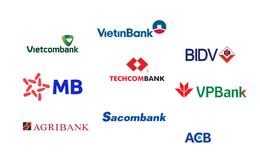 9 ngân hàng Việt lọt Top 500 ngân hàng có giá trị thương hiệu lớn nhất toàn cầu, thứ hạng đều tăng mạnh