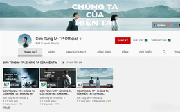 """Sơn Tùng M-TP lại bị tố """"đạo nhạc"""", công ty sẽ tổn thất bao nhiêu khi MV 50 triệu lượt xem Chúng ta của hiện tại """"bay màu""""?"""
