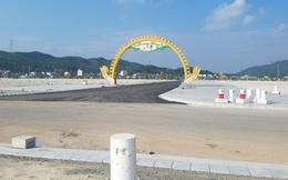 Lợi dụng chính quyền lo dập dịch Covid-19, đổ đất lấn trái phép 16.000 m2 ra biển