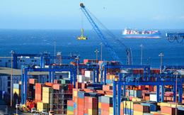 Tỷ trọng đóng góp của dịch vụ logistics vào GDP năm 2025 đạt 5-6%