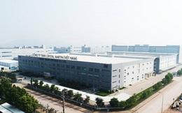 Bổ sung thêm 3 khu công nghiệp Bắc Giang gần 800ha