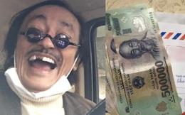 NS Giang Còi đi mua thuốc chữa bệnh, ai dè được nhân viên nhà thuốc lì xì lại số tiền... gấp 5 lần: Tình người đáng quý là đây!