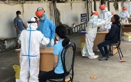 Bà Rịa - Vũng Tàu: 5 thuyền viên tàu Indonesia dương tính SARS-CoV-2 lần 1