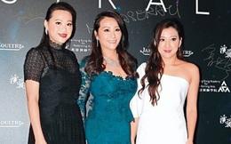 """Cuộc sống hào nhoáng của """"tam đại tiểu thư"""" đứng đầu hội phú bà quyền lực Hong Kong: Kinh doanh giỏi lại biết chơi tới bến, đến giới thượng lưu cũng nể vài phần"""