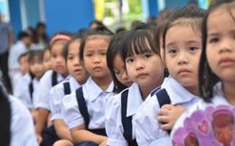 CHÍNH THỨC: Học sinh các cấp tại TP. HCM đi học lại từ ngày 1/3