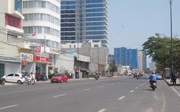 5 thuỷ thủ dương tính SARS-CoV-2: Đường phố Vũng Tàu vắng vẻ, khách tắm biển đeo khẩu trang