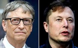 Bill Gates: Nếu không giàu như Elon Musk đừng đổ tiền vào Bitcoin!