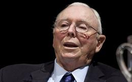 'Cánh tay phải' của Warren Buffett: 'Bitcoin lên 50.000 USD và vốn hoá Tesla đạt 1 nghìn tỷ USD - tôi không biết đâu là điều tồi tệ hơn!'