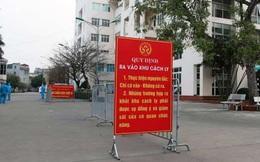 KHẨN: Công an Hải Dương tìm người đến 7 địa điểm ở Bình Giang