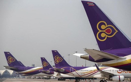 Thai Airways thua lỗ chưa từng có