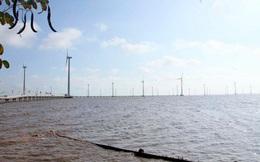 Vì sao nhiều dự án điện gió tại Bạc Liêu chậm tiến độ?