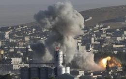 Mỹ không kích ở Syria: Thông điệp từ hành động quân sự đầu tiên của chính quyền TT Biden