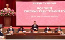 Khu vực nội đô lịch sử Hà Nội sẽ có quy hoạch phân khu trong quý I năm 2021