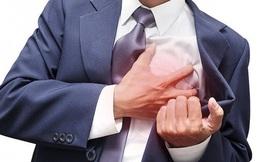 4 dấu hiệu sớm cảnh báo cơn đột quỵ sắp xảy ra: Người già hay trẻ đều nên cẩn thận