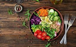"""Ăn chay không chỉ để """"dưỡng tâm"""" mà còn cực kỳ tốt cho sức khoẻ: Trước khi bắt đầu, đây là những lưu ý ai cũng cần phải biết"""