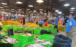 Tháng 1-2021, Việt Nam xuất siêu sang Anh 589 triệu USD