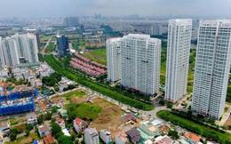 Bất chấp COVID-19, giá căn hộ đầu năm vẫn tăng