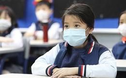 Hà Nội: Gần 2 triệu học sinh sẽ trở lại trường học từ ngày 2/3