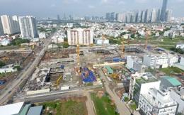 """Tp.HCM nói gì về 61 dự án BĐS bị Sở Kế hoạch và Đầu tư """"ngâm"""" hồ sơ"""