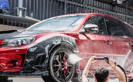 Đại gia rửa ô tô cũng phải khác: Giá lên tới 3,2 tỷ cho 1 lần, đến sáp dùng để đánh bóng cũng đắt hơn vàng