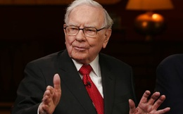 Hé lộ những bước đi mới nhất của Warren Buffett: Berkshire tiếp tục mua lượng cổ phiếu quỹ kỷ lục, tuyên bố 90 tuổi vẫn còn quá sớm để nghỉ hưu