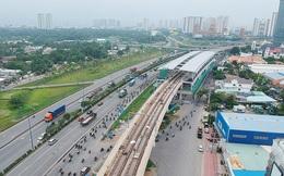 Tp.HCM đề xuất để tư nhân đầu tư tuyến Metro số 5 giai đoạn 2