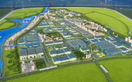 Vị trí cụ thể Khu công nghiệp quy mô 600ha ở Thái Bình vừa được Thủ tướng phê duyệt nằm ở đâu?