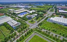 Hơn 2 tỷ USD đổ vào khu công nghiệp, khu kinh tế trong 2 tháng đầu năm