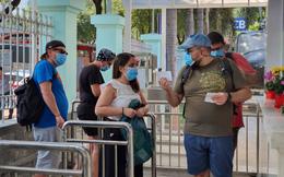 Gần 29 nghìn lượt khách quốc tế tới Việt Nam trong hai tháng đầu năm