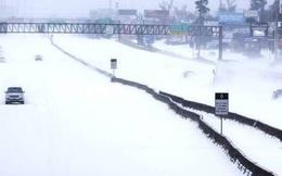 Vì sao Mỹ và châu Âu lại hứng chịu bão tuyết và giá rét kỷ lục?