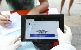 Từ hôm nay, tất cả người dân Quảng Ninh phải khai báo y tế