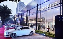 Hưởng lợi từ ưu đãi lãi suất và giảm lệ phí trước bạ, lợi nhuận công ty phân phối Mercedes Haxaco cao gấp 2,5 lần năm 2019