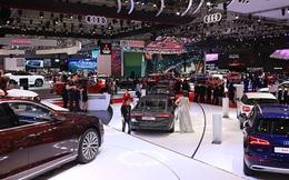Hưởng lợi từ NĐ70, lợi nhuận doanh nghiệp ô tô bứt phá trong nửa cuối năm 2020