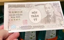 """Cửa hàng ở Hà Nội chơi lớn tặng """"tiền tỷ"""" cho khách và ý nghĩa bất ngờ phía sau"""
