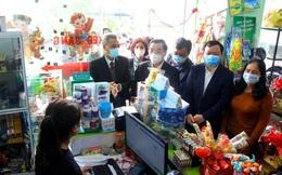 Chủ tịch Chu Ngọc Anh: Hà Nội đang phòng, chống dịch COVID -19 đúng hướng