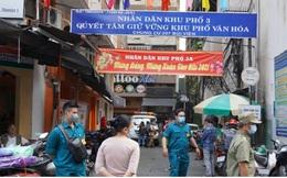 TP.HCM đưa 4 người đi cách ly tập trung, phong tỏa quán cà phê ở Bùi Viện