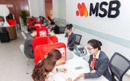 MSB miễn nhiệm Kế toán trưởng người nước ngoài