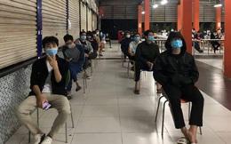 Gỡ bỏ phong tỏa cơ sở trường ĐH FPT tại Hòa Lạc
