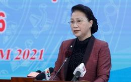Tăng đại biểu Quốc hội chuyên trách, giảm đại biểu ở các cơ quan Đảng, Chính phủ
