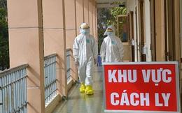 Người từ Hà Nội về quê đón Tết có phải cách ly 21 ngày?