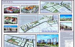 """Bình Định chấp thuận chủ trương đầu tư cho hàng loạt dự án """"khủng"""""""