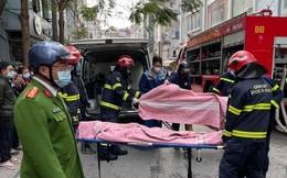 Hà Nội: 4 thanh niên tử vong do đốt vàng mã ngày ông Công ông Táo
