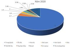 Doanh nghiệp cao su nhận diện khó khăn 2021