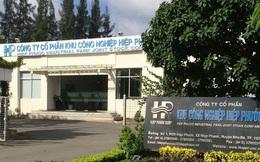 KCN Hiệp Phước (HPI): Báo cáo tự lập năm 2020 báo lãi 215 tỷ đồng