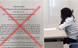 Hà Nội tiếp tục xử phạt thêm 3 người đưa thông tin sai sự thật về dịch COVID-19