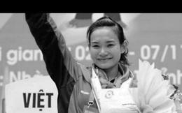 """Tượng đài pencak silat Việt Nam Huỳnh Thị Thu Hồng qua đời sau 10 ngày phát hiện ung thư, chị em cần chú ý 3 dấu hiệu của bệnh này ở """"vùng kín"""""""