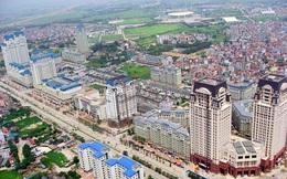 Hà Nội thu gần 26 nghìn tỷ đồng tiền sử dụng đất năm 2020