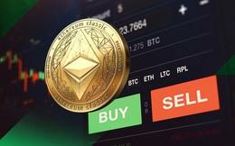 Ether, đồng tiền số chỉ đứng sau Bitcoin, cán mốc kỷ lục 1.700 USD
