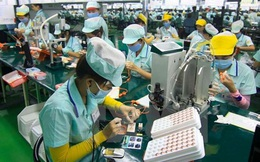 Đạt mục tiêu tỷ lệ lao động qua đào tạo đạt 40% năm 2030